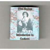 Mrs Beeton-Introduction to Cookery