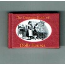 The Dateman Book of Dollshouses