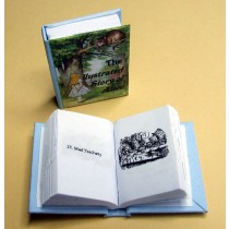 Illustrated Alice in Wonderland