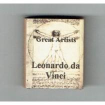 Great Artists- Leonardo da Vinci