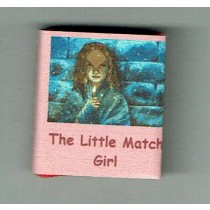 little match girl
