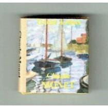 Great Artists- Claude Monet