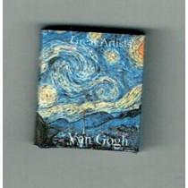 Great Artists- Vincent van Gogh