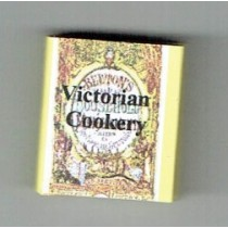Victorian Cookery Book