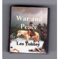 war and peace a
